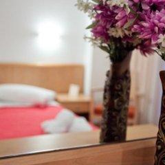 Отель Possidon Греция, Эгина - отзывы, цены и фото номеров - забронировать отель Possidon онлайн интерьер отеля фото 2