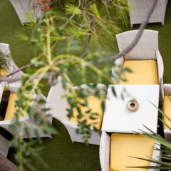 Отель Possidon Греция, Эгина - отзывы, цены и фото номеров - забронировать отель Possidon онлайн фото 3