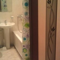 Гостиница Na Garankinoi в Оренбурге отзывы, цены и фото номеров - забронировать гостиницу Na Garankinoi онлайн Оренбург ванная
