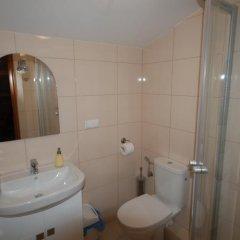 Отель Viva Maria Zakopane ванная