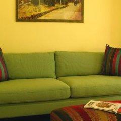 TLV Living Apartment Израиль, Тель-Авив - отзывы, цены и фото номеров - забронировать отель TLV Living Apartment онлайн комната для гостей фото 2