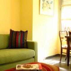 TLV Living Apartment Израиль, Тель-Авив - отзывы, цены и фото номеров - забронировать отель TLV Living Apartment онлайн комната для гостей фото 3