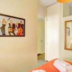 TLV Living Apartment Израиль, Тель-Авив - отзывы, цены и фото номеров - забронировать отель TLV Living Apartment онлайн интерьер отеля