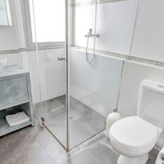 TLV Living Apartment Израиль, Тель-Авив - отзывы, цены и фото номеров - забронировать отель TLV Living Apartment онлайн ванная фото 2