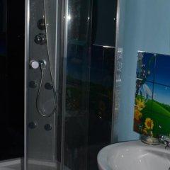 Гостиница Guest House Beryoza ванная фото 2