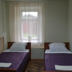 Гостиница Guest House Beryoza комната для гостей фото 2