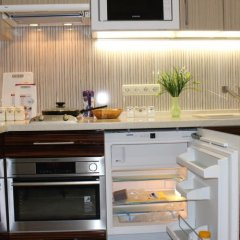 Апартаменты Elite Odessa Apartments в номере