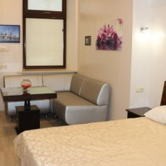 Апартаменты Elite Odessa Apartments комната для гостей фото 2