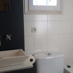 Отель Giralt Apartment Испания, Барселона - отзывы, цены и фото номеров - забронировать отель Giralt Apartment онлайн ванная фото 2