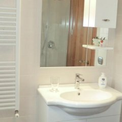 Отель Holidays House Sannì Аджерола ванная