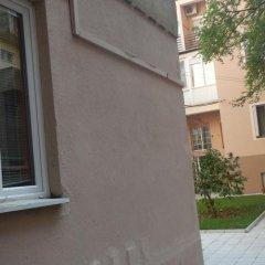 Отель Studio Saint Sava Сербия, Белград - отзывы, цены и фото номеров - забронировать отель Studio Saint Sava онлайн балкон