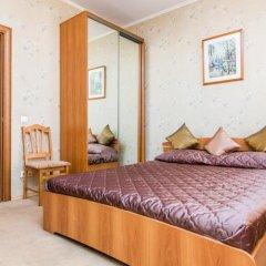 Гостиница A-RENT na Repina комната для гостей фото 3