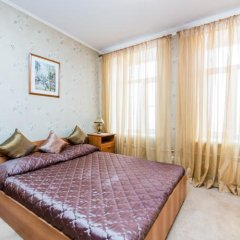 Гостиница A-RENT na Repina комната для гостей фото 4