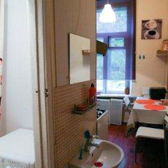 Kremlyovka Hostel ванная