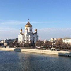 Kremlyovka Hostel Москва приотельная территория фото 2
