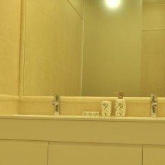 Апартаменты Gedimino Central Apartment ванная фото 2