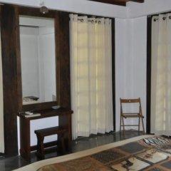 Отель Cadjan Wild удобства в номере