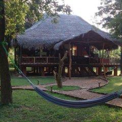 Отель Cadjan Wild детские мероприятия фото 2