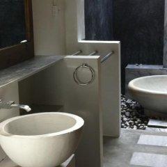 Отель Cadjan Wild ванная фото 2