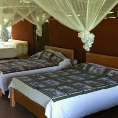 Отель Cadjan Wild комната для гостей фото 3