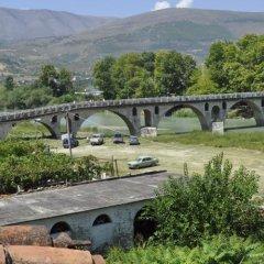 Отель Maya Hostel Berat Албания, Берат - отзывы, цены и фото номеров - забронировать отель Maya Hostel Berat онлайн фото 3