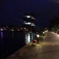 Отель B&B Antwerp Harbour View