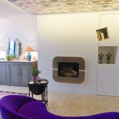 Отель Studios Paris Bed & Breakfast Le Jardin de Montmartre Париж комната для гостей фото 3