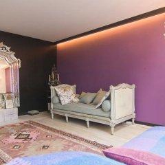 Отель Studios Paris Bed & Breakfast Le Jardin de Montmartre Париж спа фото 2