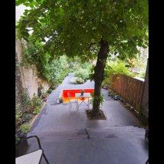 Отель Studios Paris Bed & Breakfast Le Jardin de Montmartre Париж