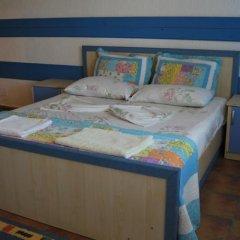 Отель Villa Kamelia 2 Албания, Голем - отзывы, цены и фото номеров - забронировать отель Villa Kamelia 2 онлайн комната для гостей фото 2