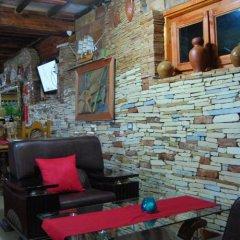 Отель Villa Kamelia 2 Албания, Голем - отзывы, цены и фото номеров - забронировать отель Villa Kamelia 2 онлайн интерьер отеля фото 2