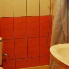 Отель Villa Kamelia 2 Албания, Голем - отзывы, цены и фото номеров - забронировать отель Villa Kamelia 2 онлайн ванная фото 2