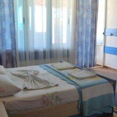 Отель Villa Kamelia 2 Албания, Голем - отзывы, цены и фото номеров - забронировать отель Villa Kamelia 2 онлайн комната для гостей фото 4