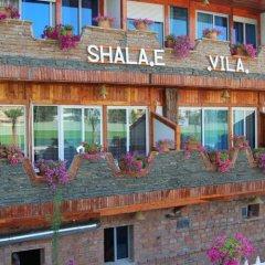 Отель Villa Kamelia 2 Албания, Голем - отзывы, цены и фото номеров - забронировать отель Villa Kamelia 2 онлайн фото 2