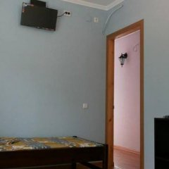 Мини-гостиница в центре Бердянска удобства в номере
