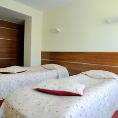 Отель Širvintos viešbutis Литва, Мариямполе - отзывы, цены и фото номеров - забронировать отель Širvintos viešbutis онлайн комната для гостей фото 5