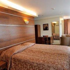 Отель Širvintos viešbutis Литва, Мариямполе - отзывы, цены и фото номеров - забронировать отель Širvintos viešbutis онлайн комната для гостей фото 3