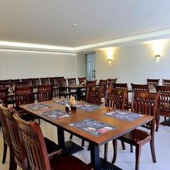 Отель Širvintos viešbutis Литва, Мариямполе - отзывы, цены и фото номеров - забронировать отель Širvintos viešbutis онлайн питание фото 3