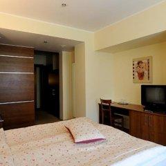 Отель Širvintos viešbutis Литва, Мариямполе - отзывы, цены и фото номеров - забронировать отель Širvintos viešbutis онлайн комната для гостей фото 4