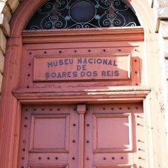 Апартаменты Miguel Bombarda Cozy Apartment интерьер отеля фото 2