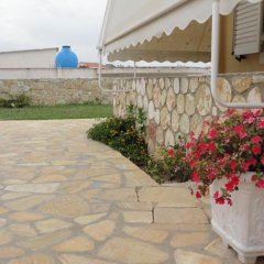 Отель Oruci Apartments Албания, Ксамил - отзывы, цены и фото номеров - забронировать отель Oruci Apartments онлайн фото 11