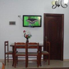 Отель Oruci Apartments Албания, Ксамил - отзывы, цены и фото номеров - забронировать отель Oruci Apartments онлайн комната для гостей фото 4