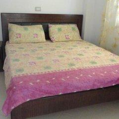 Отель Oruci Apartments Албания, Ксамил - отзывы, цены и фото номеров - забронировать отель Oruci Apartments онлайн комната для гостей фото 5