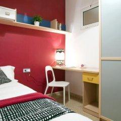 Отель Rainbow Испания, Барселона - отзывы, цены и фото номеров - забронировать отель Rainbow онлайн удобства в номере