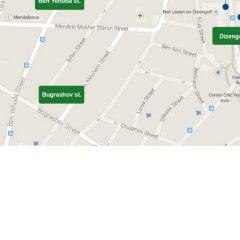 Simply Apartments - Frishman Street Израиль, Тель-Авив - отзывы, цены и фото номеров - забронировать отель Simply Apartments - Frishman Street онлайн спортивное сооружение