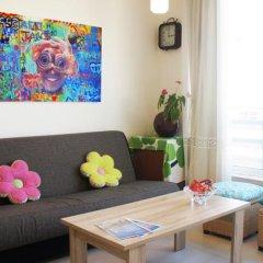 Simply Apartments - Frishman Street Израиль, Тель-Авив - отзывы, цены и фото номеров - забронировать отель Simply Apartments - Frishman Street онлайн комната для гостей фото 3