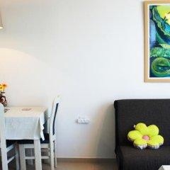 Simply Apartments - Frishman Street Израиль, Тель-Авив - отзывы, цены и фото номеров - забронировать отель Simply Apartments - Frishman Street онлайн питание