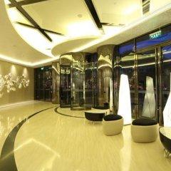 BeiJing Qianyuan Hotel спа