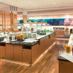 Radisson Blu Hotel, Hannover питание фото 2