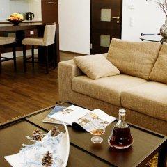 Отель MyPlace - Premium Apartments Riverside Австрия, Вена - отзывы, цены и фото номеров - забронировать отель MyPlace - Premium Apartments Riverside онлайн интерьер отеля фото 2